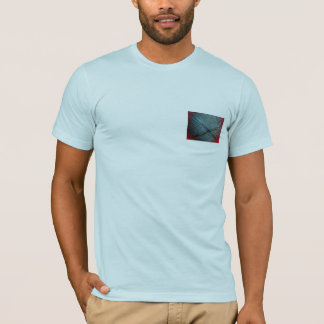 Fishing Diaries - Gaff & Paddle T-Shirt