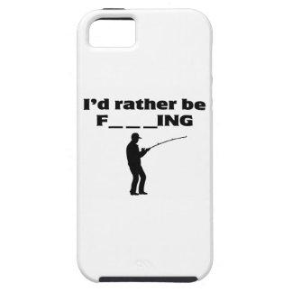 fishing fan iPhone 5 covers