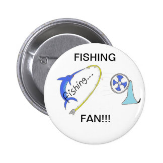 Fishing fan products button