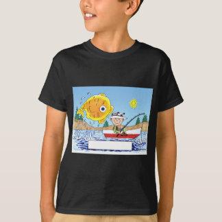 Fishing,