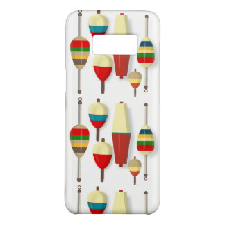 Fishing Floats / Bobbers Case-Mate Samsung Galaxy S8 Case