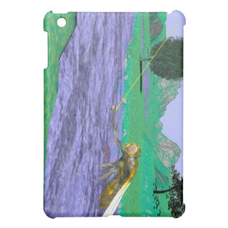 Fishing, Fly Fishing, insects iPad Mini Cover
