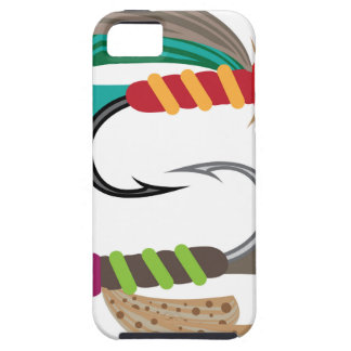 Fishing Fly iPhone SE/5/5s Case