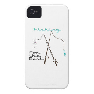 Fishing For Best iPhone 4 Case-Mate Case