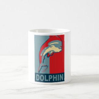 Fishing for Dolphin, Dorado, MahiMahi Coffee Mug