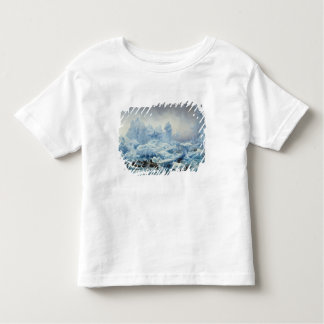 Fishing for Walrus in the Arctic Ocean, 1841 Toddler T-shirt