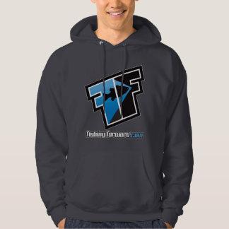 Fishing Forward Hoodie