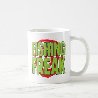 Fishing Freak G Mug