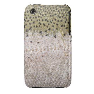 Fishing Fury iPhone3G/S Case (Steelhead)