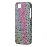 Fishing Fury iPhone 5 Case (Rainbow Trout)