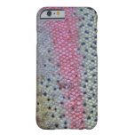 Fishing Fury iPhone 6 case (Rainbow Trout)
