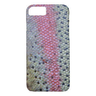 Fishing Fury iPhone 7 case (Rainbow Trout)