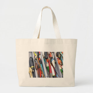 Fishing Gear Tote Bags