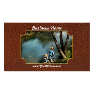 Gone fishing business cards templates zazzle for Fishing business cards