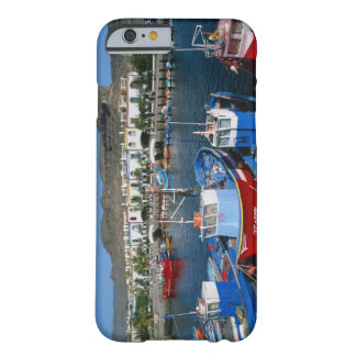 Fishing Harbor, Puerto de Mogan, Gran Canaria, Barely There iPhone 6 Case