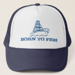 """Fishing hat 