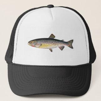 Fishing hat - Tahoe Trout Fish