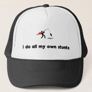 Fishing Hero Trucker Hat