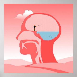 Fishing Ideas Poster