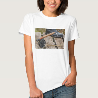Fishing Image Shirts
