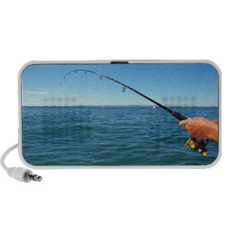 Fishing in the Middle of the Ocean Speakers