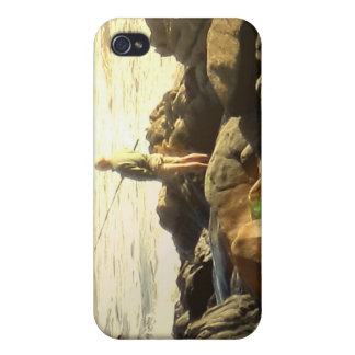 Fishing  iPhone 4 Case