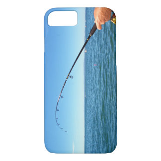 Fishing iPhone 7 case