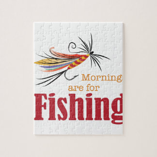 Fishing Jigsaw Puzzle