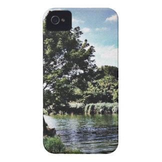 Fishing.jpg iPhone 4 Case-Mate Cobertura