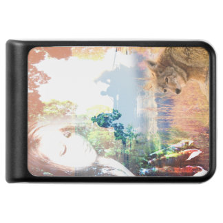 Fishing Landscapes North American Park Outdoor Power Bank