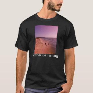 Fishing Lessons T-Shirt