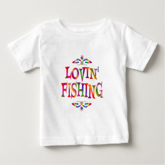Fishing Lover Tee Shirts