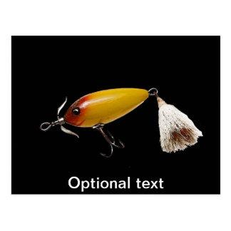Fishing Lure 1 Postcard
