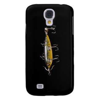 Fishing Lure 2 Samsung Galaxy S4 Cover