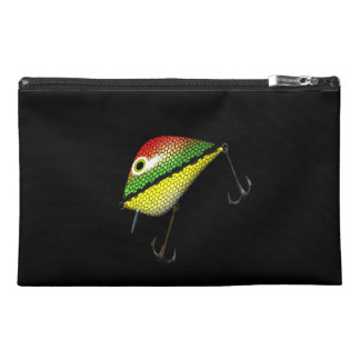 Fishing Lure Travel Accessories Bag