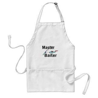 Fishing Master Baiter Adult Apron