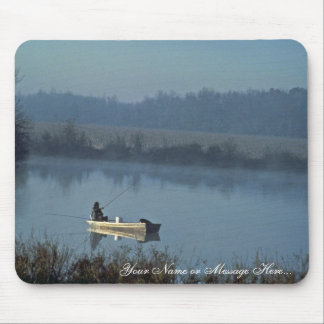 Fishing Mouse Pads