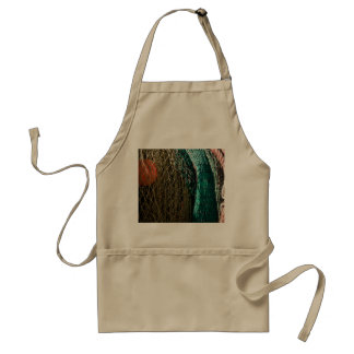 Fishing nets adult apron