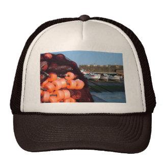 Fishing nets hats