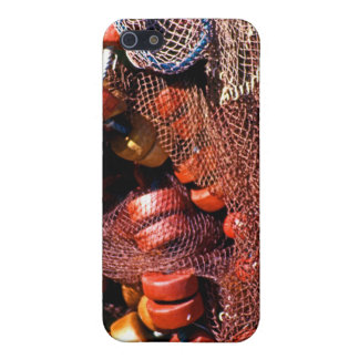 Fishing Nets Case For iPhone 5