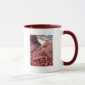 Fishing nets mug