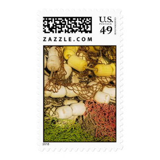 Fishing Nets Stamps