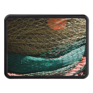 Fishing nets tow hitch covers