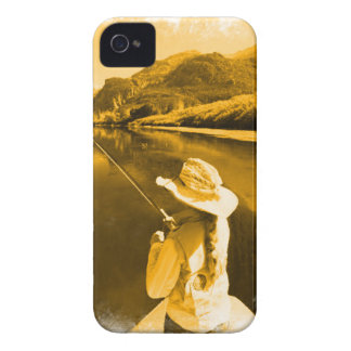 fishing-on-the-lake-2.png iPhone 4 cover