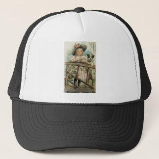Fishing Pals Trucker Hat