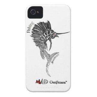 Fishing Phonecase iPhone 4 Case