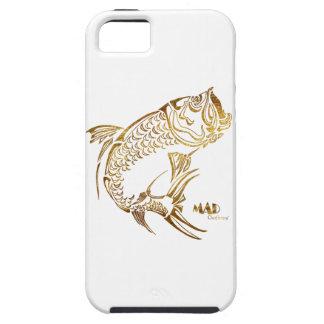 Fishing Phonecase iPhone SE/5/5s Case