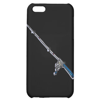 Fishing Pole 2 iPhone 5C Cover