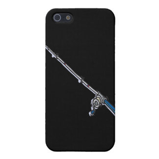 Fishing Pole 2 Cover For iPhone 5