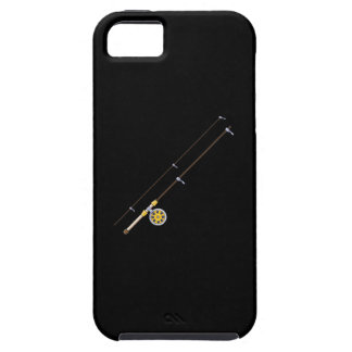 Fishing Pole iPhone 5 Covers